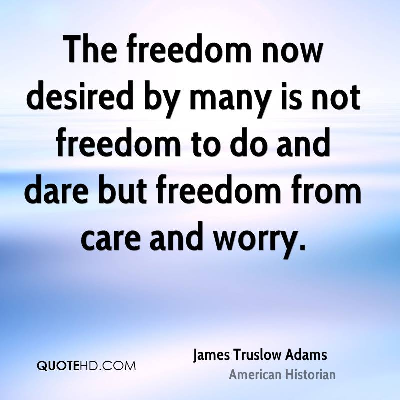 american dream by james truslow So what exactly is the american dream how did we come perhaps it's no coincidence that historian james truslow adams coined the phrase american dream.