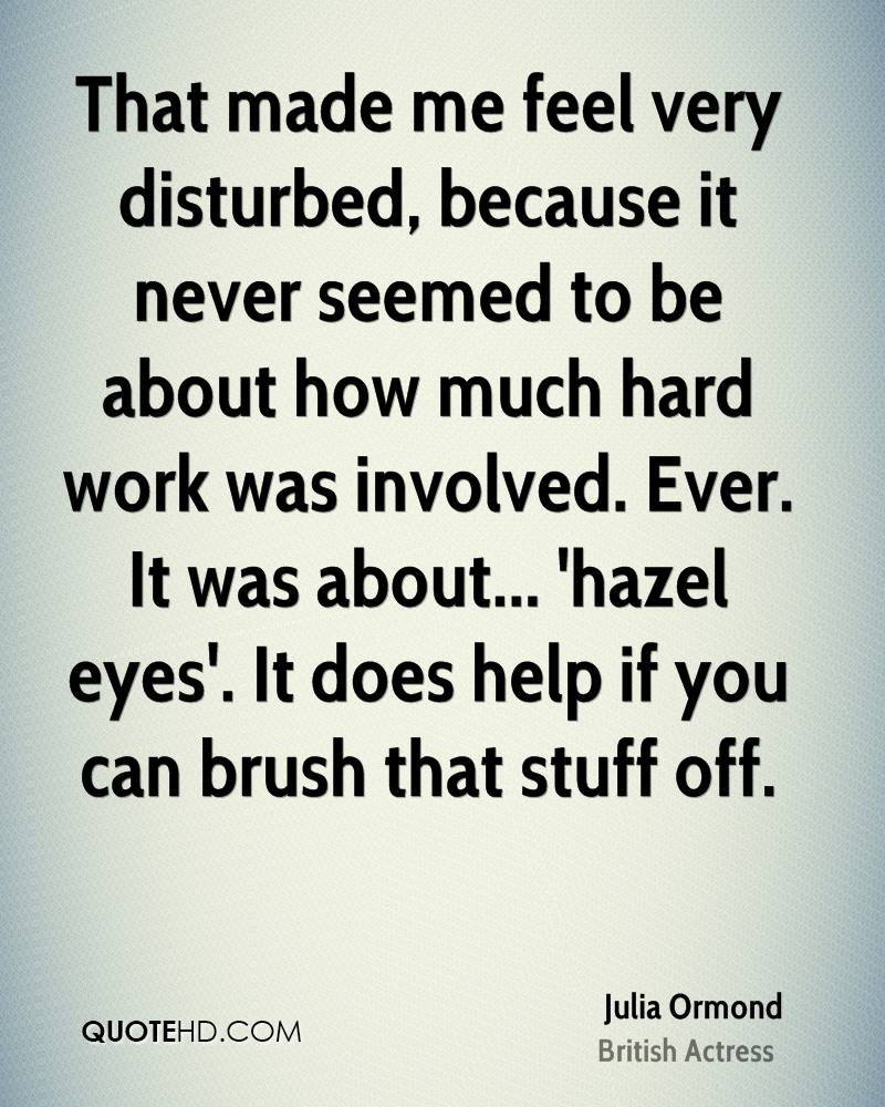 Hazel Quotes - Page 1 | QuoteHD