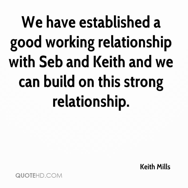 having a successful relationship Partnership relationship management: implementing a plan for success 2 therefore, every partner is acknowledged for the value of his or her.