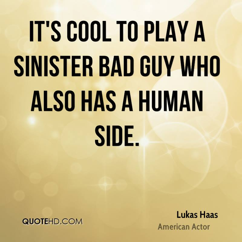 Lukas Haas Quotes Quotehd
