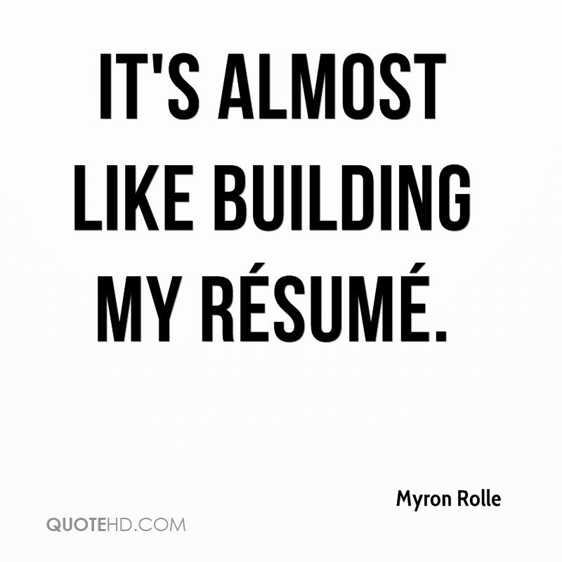 Myron Rolle Quotes Quotehd