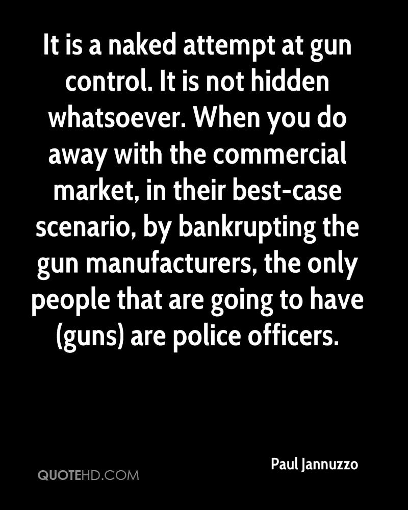 Quotes On Gun Control Paul Jannuzzo Quotes  Quotehd