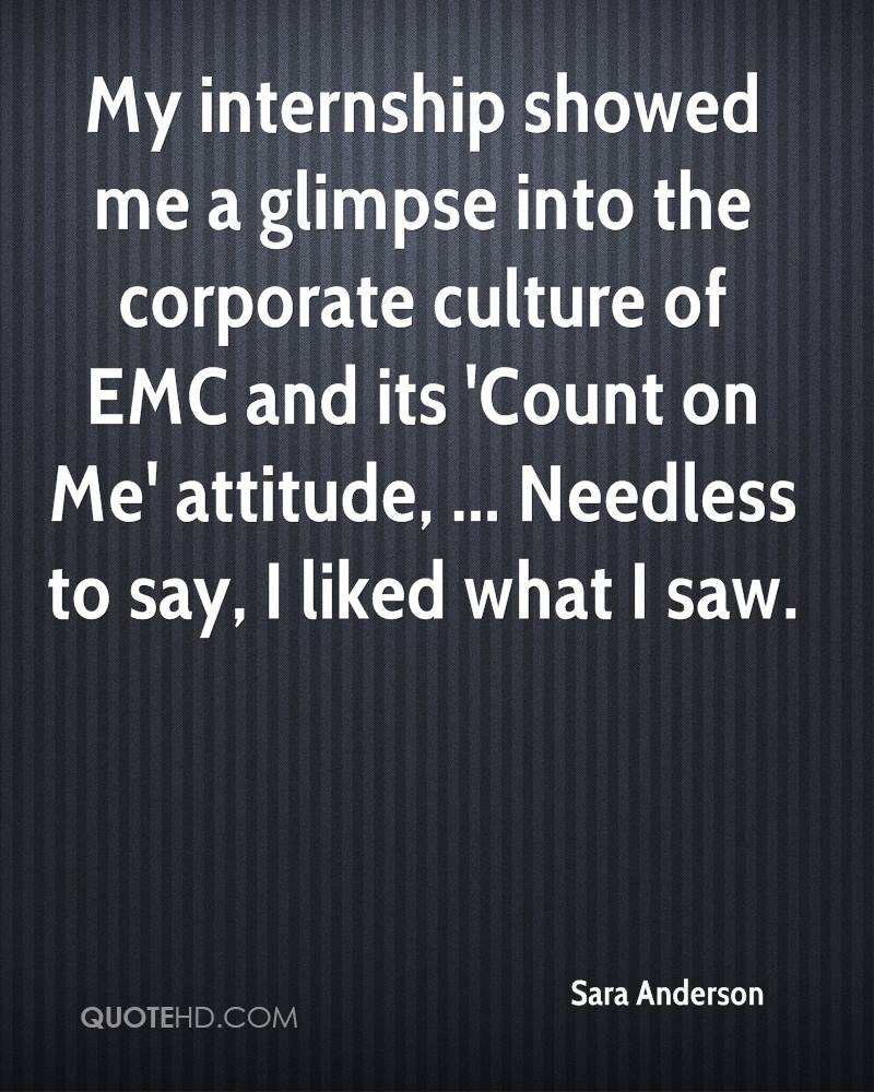 Emc Quote Sara Anderson Quotes  Quotehd
