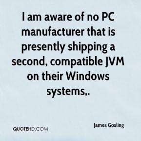 I am aware of no PC manufacturer that is presently shipping a second, compatible JVM on their Windows systems.
