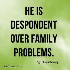 quotes about family problems - photo #26