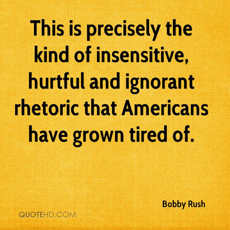 Bobby Rush Quotes