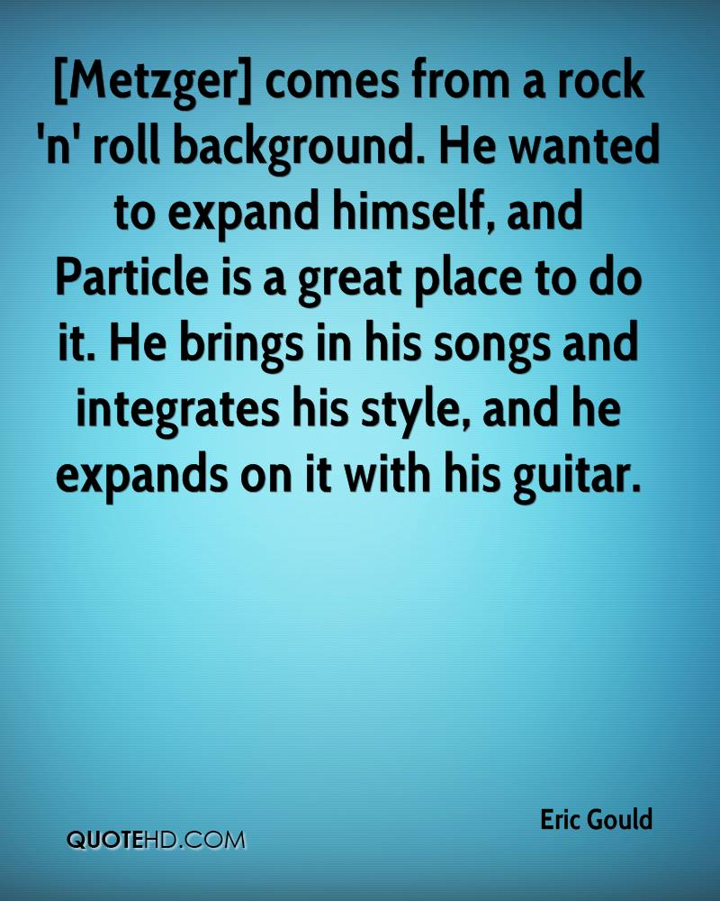 Rock And Roll Quotes: Best Quotes Rockn Roll. QuotesGram
