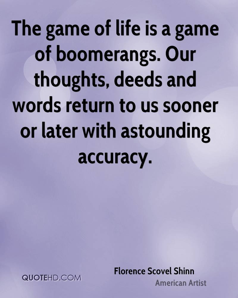 Quotes For Funerals Florence Scovel Shinn Quotes  Quotehd