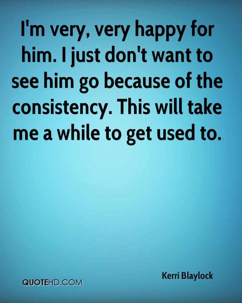 Im Happy Quotes: The Gallery For --> Im Happy With Him Quotes