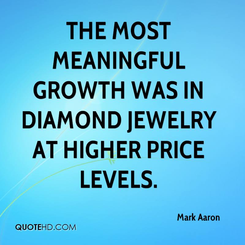 Mark Aaron Quotes QuoteHD Stunning Most Meaningful Quotes