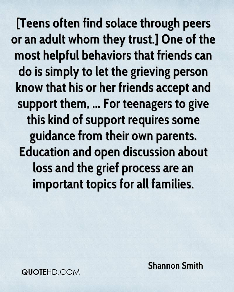 Quotes About Grieving Shannon Smith Quotes  Quotehd