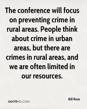 New report calls for fair funding for rural police forces