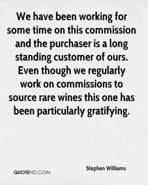 We have been working for some time on this commission and the purchaser is a long standing customer of ours. Even though we regularly work on commissions to source rare wines this one has been particularly gratifying.