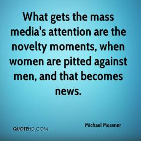 medias views on women Fact: more women use social media than men in north america technology's  male-domination is slowly disintegrating thanks to social media.