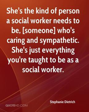 Best place in the US for a social worker to live?