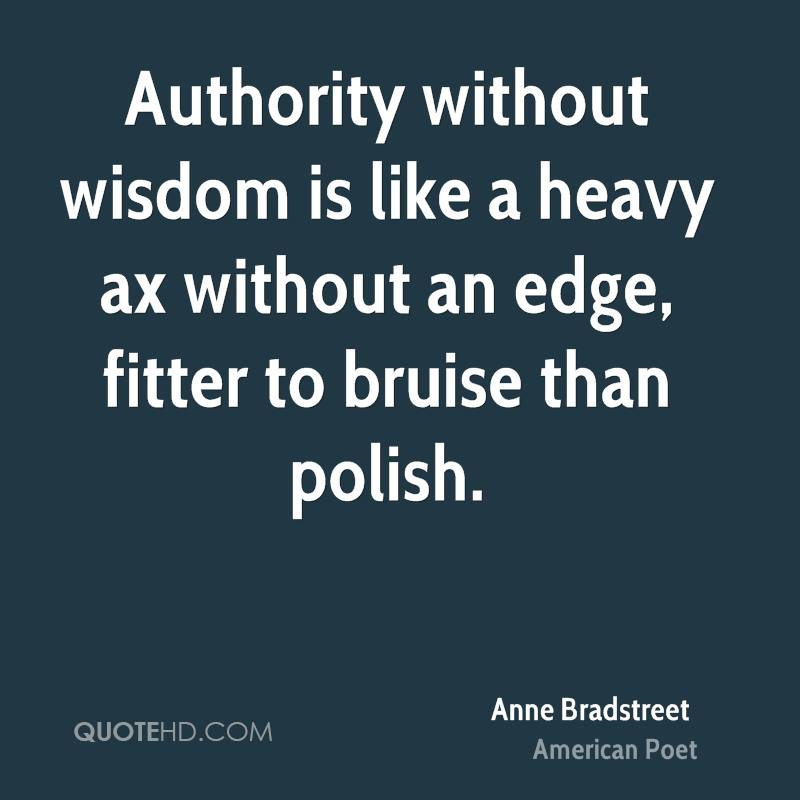 anne bradstreet the heretical poet