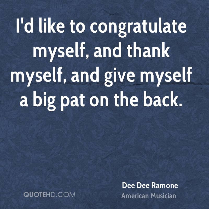 Dee Dee Ramone Quotes  QuoteHD