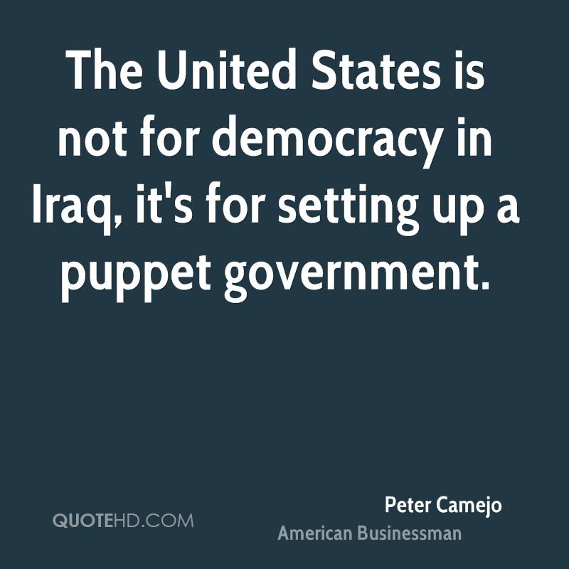 democracy in the united states Is the united states a democracy or a republic one of the most commonly encountered questions about the word democracy has nothing to do with its spelling or pronunciation, and isn't even directly related to the meaning of the word itself.