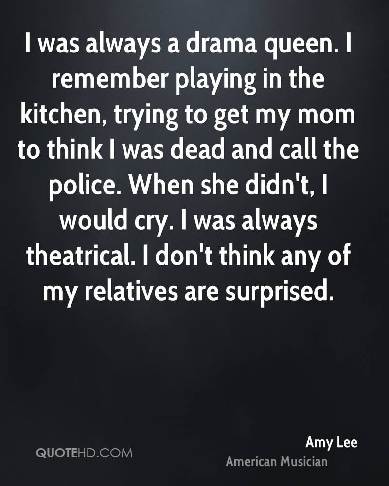 Amy Lee Mom Quotes   QuoteHD