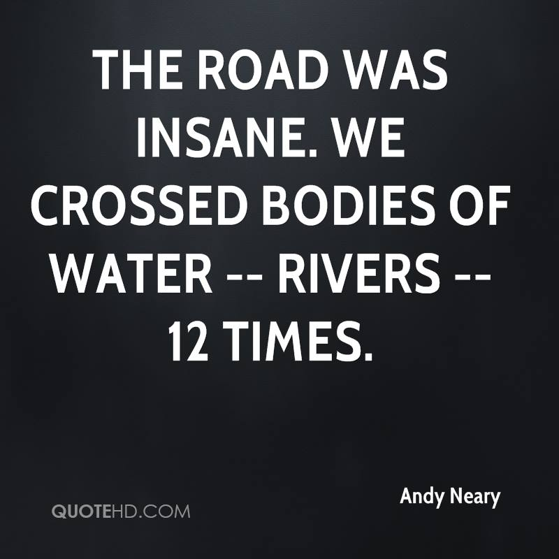 Water body quotes