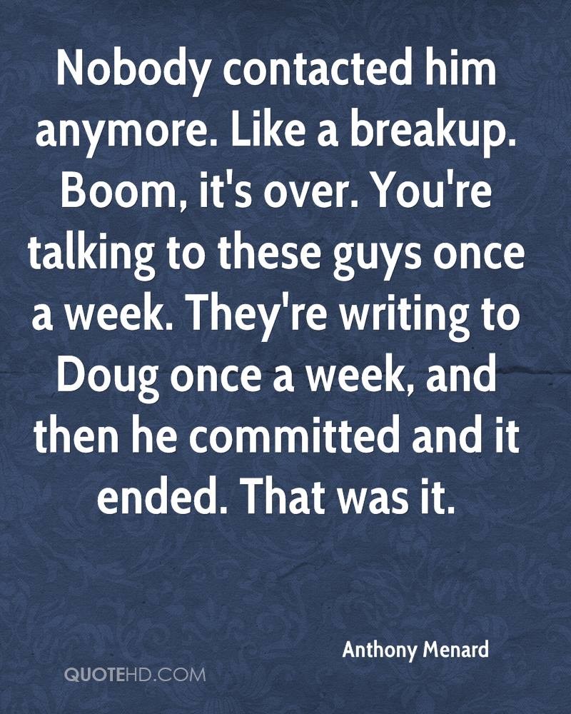 Quotes About Breakups For Guys. QuotesGram