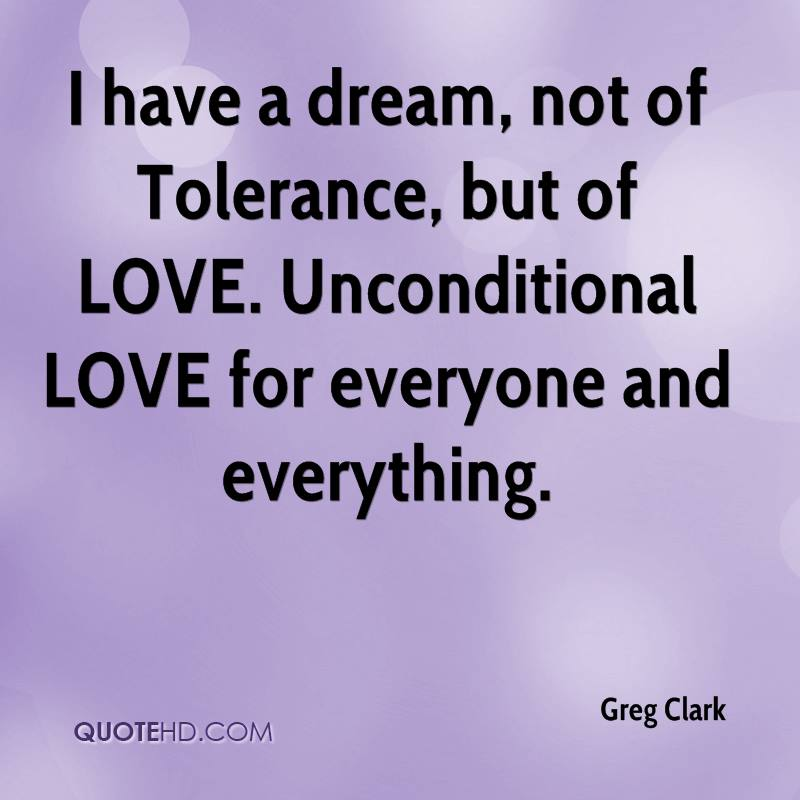 Dream Love Quotes For Him: Greg Clark Quotes