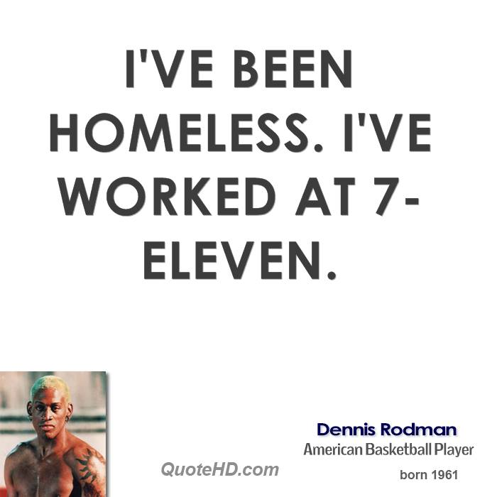 Homeless Quotes - Page 3 | QuoteHD