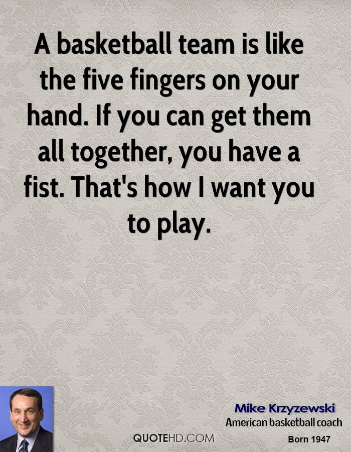 i have five fingers quote