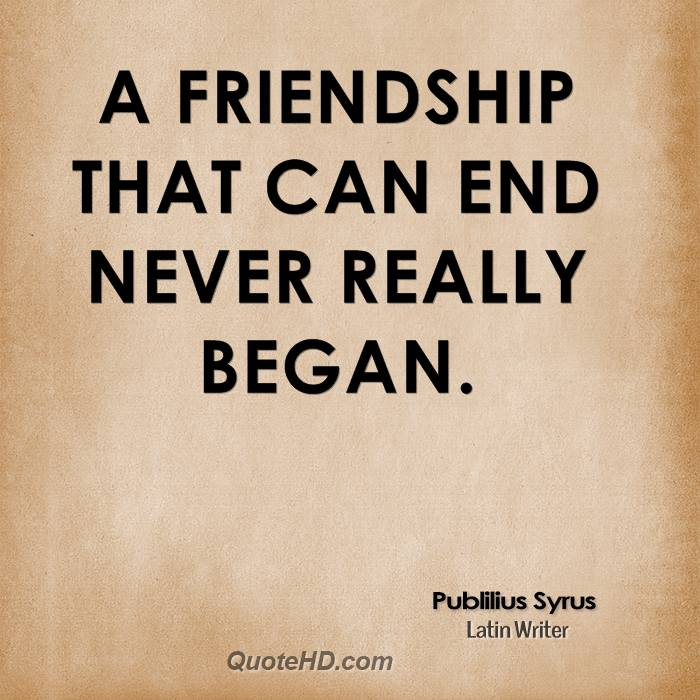 Never Break The Friendship Hd Photos: Friendship Never Ends Quotes. QuotesGram