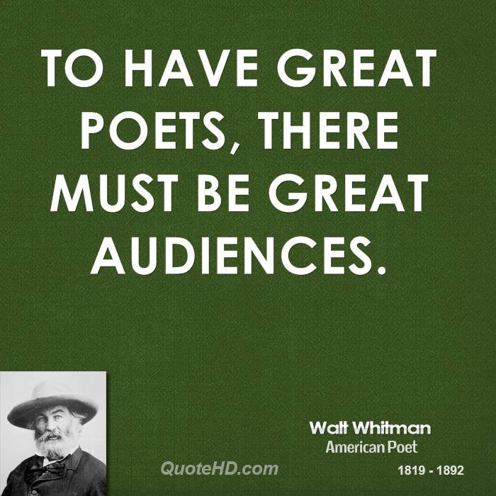 Life Quotes Poetry: Famous Poets Quotes About Life. QuotesGram