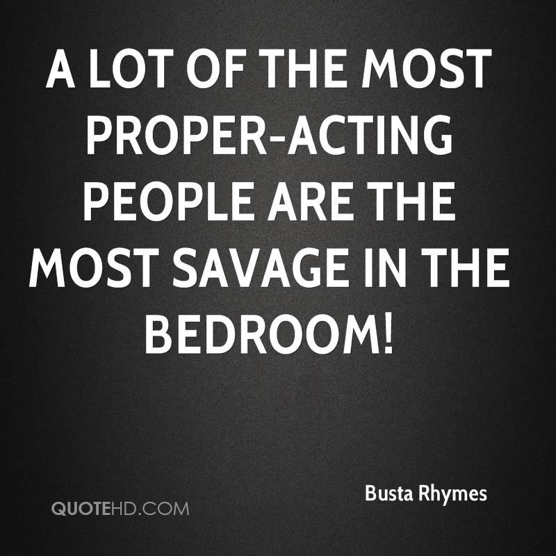 Busta Rhymes Quotes  QuoteHD
