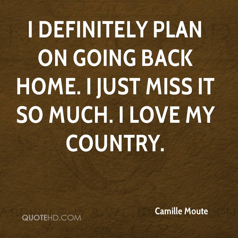 Camille Moute Quotes Quotehd