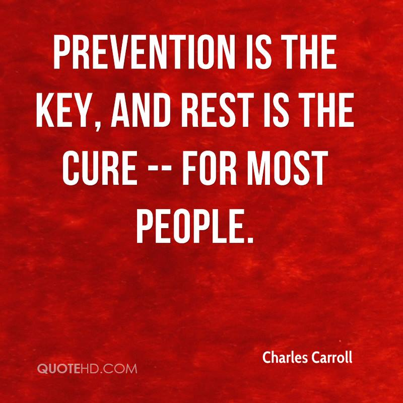 Charles Carroll Quotes