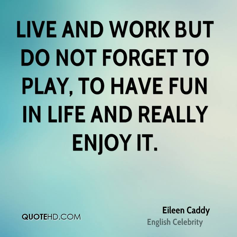 Eileen Caddy Life Quotes | QuoteHD