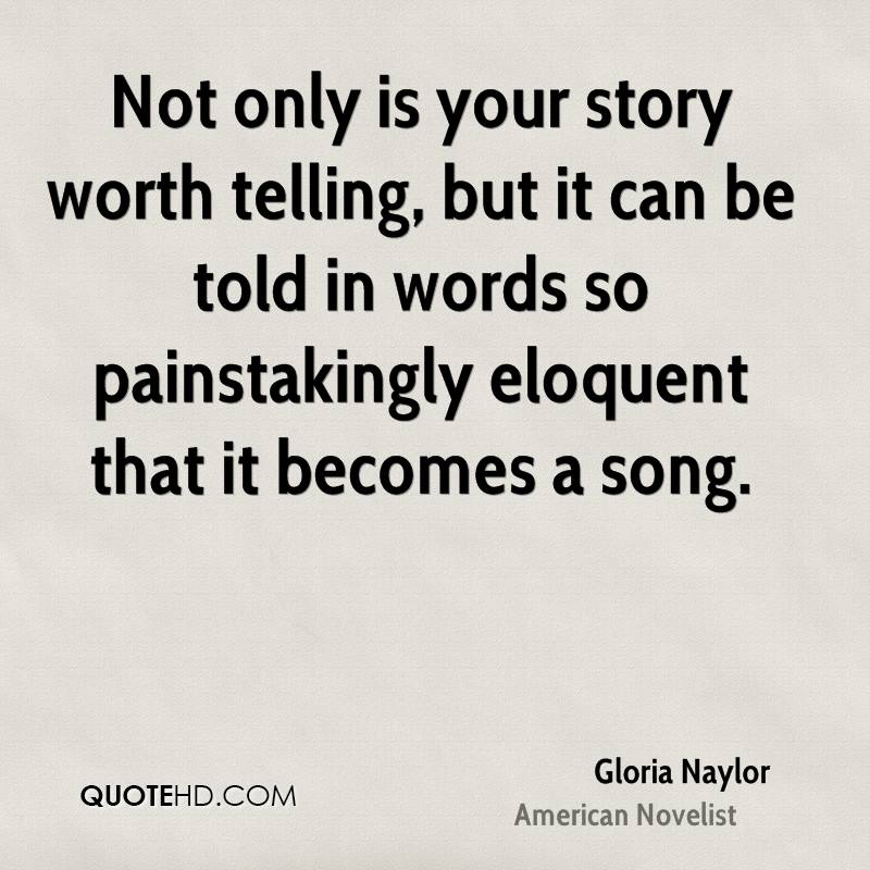 gloria naylor what s in a name New topic the meaning of a word by gloria naylor summary gloria naylor new meanings gloria meanings naylor new topic 7000 word essay new topic 1800 word essay new.