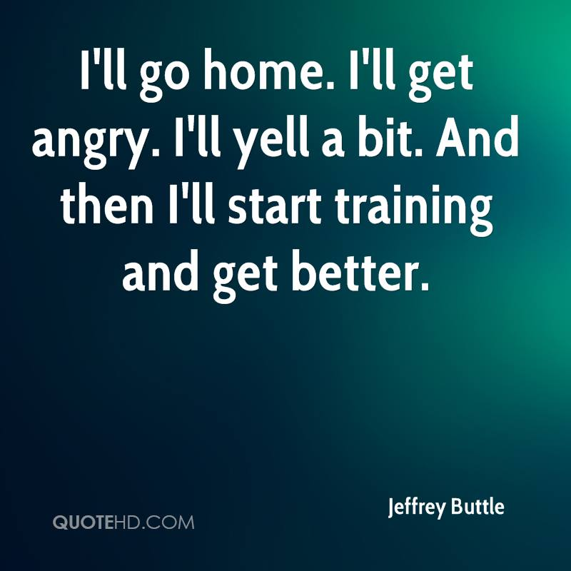 I Ll Be Home For Christmas Quotes: Jeffrey Buttle Quotes