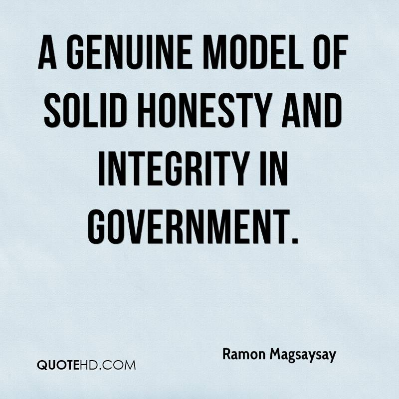 6 Reasons Why Ramon Magsaysay Was The Best President Ever