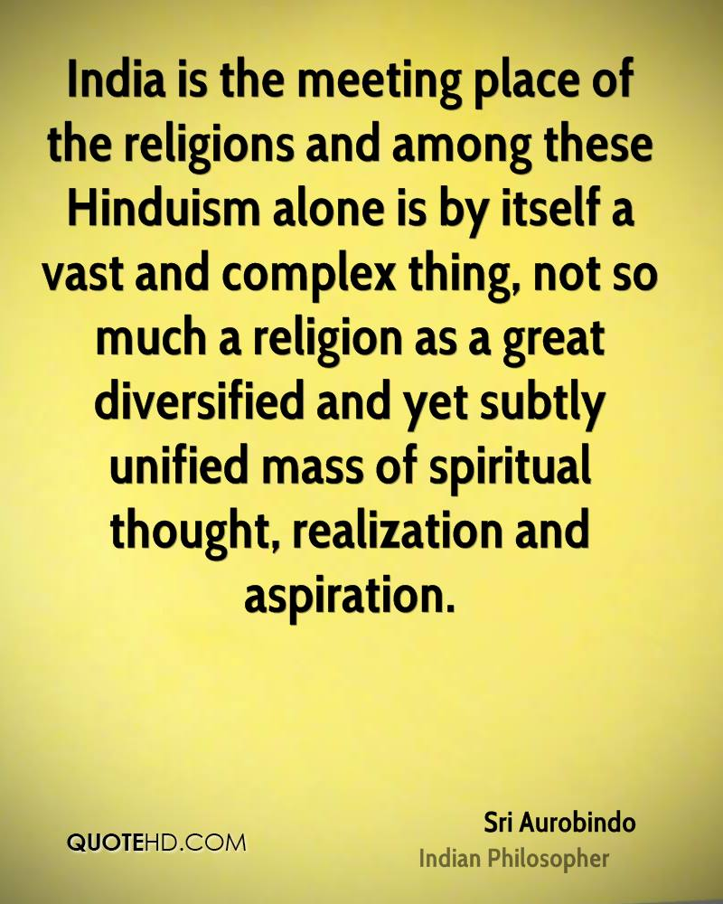 Hinduism Quotes - Page 1   QuoteHD