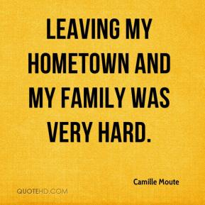 Leaving quotes page 2 quotehd for My family home page
