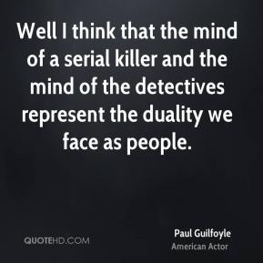 the mind of a serial killer essay An essay or paper on serial killers: a criminal mind thesis statement: serial murderers are not just murderers but also victims of the rotten hand they were dealt.