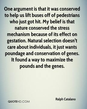One argument is that it was conserved to help us lift buses off of pedestrians who just got hit. My belief is that nature conserved the stress mechanism because of its effect on gestation. Natural selection doesn't care about individuals, it just wants poundage and conservation of genes. It found a way to maximize the pounds and the genes.