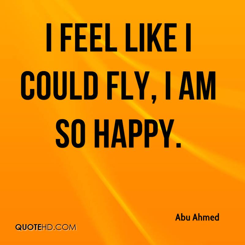 I Am Happy Quote Pics For > I Am So ...