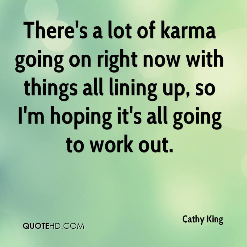 Cathy King Quotes Quotehd