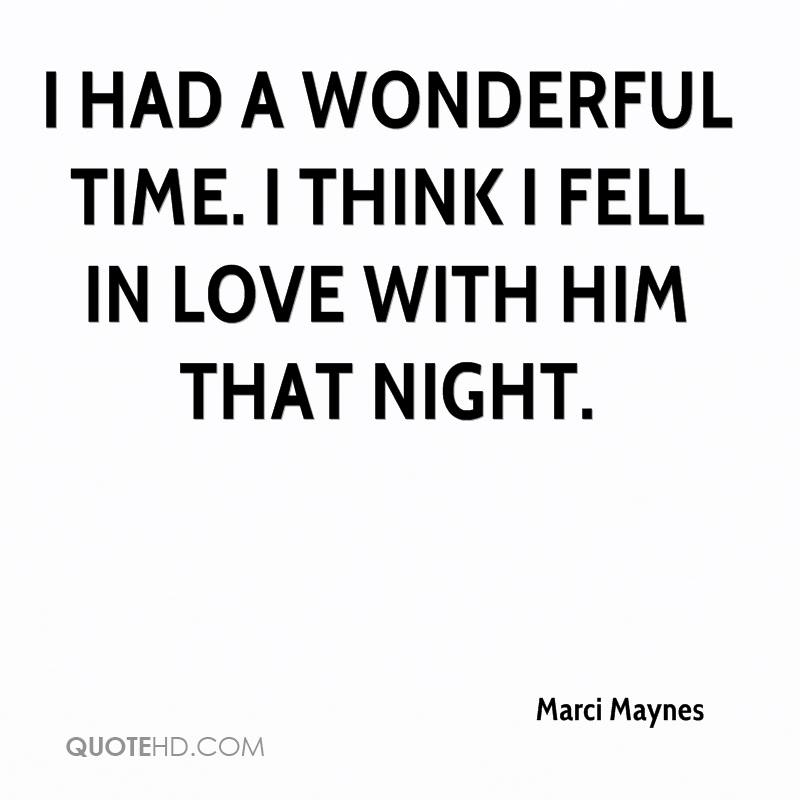 Marci Maynes Quotes | QuoteHD