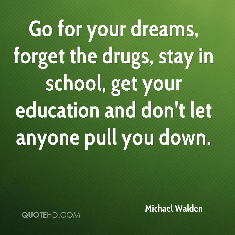 Michael Walden Quotes | QuoteHD