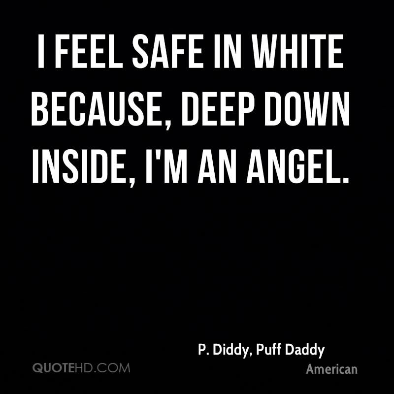 Diddy, Puff Daddy Quotes QuoteHD