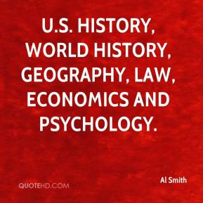 geography and history relationship quotes