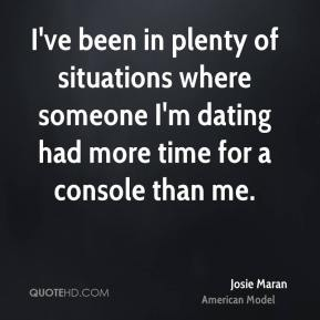 I've been in plenty of situations where someone I'm dating had more time for a console than me.