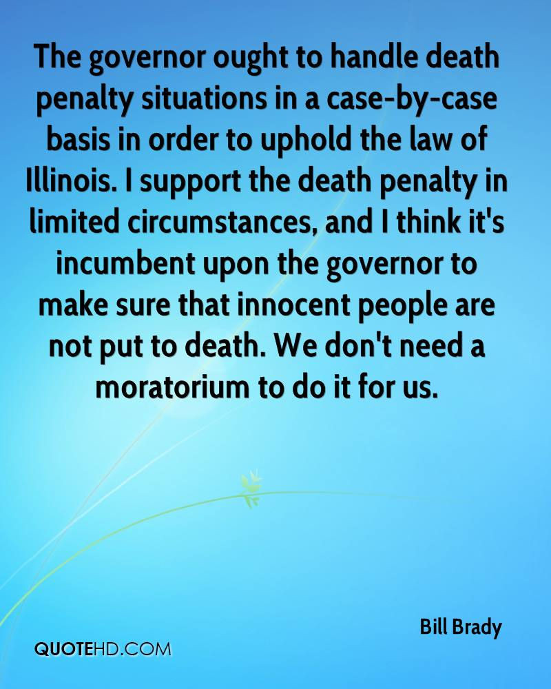 Coping With Death Quotes Bill Brady Quotes  Quotehd