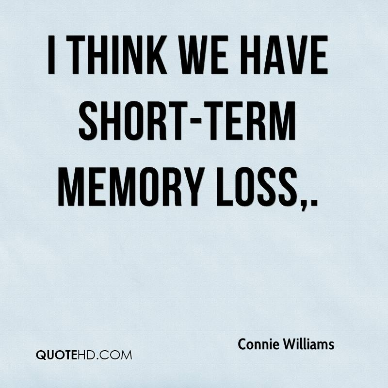 essay about short term memory (\short-term memory, as opp osed to \long-term mem-ory b emo died y b wly slo hanging c ts) eigh w this is ptially oten t signi can for y man applications.